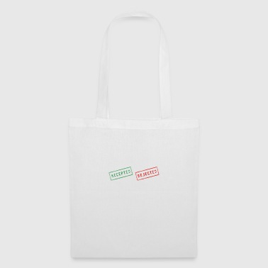 Stamp - Tote Bag