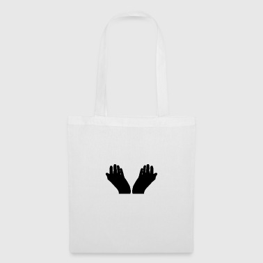 prayer - Tote Bag