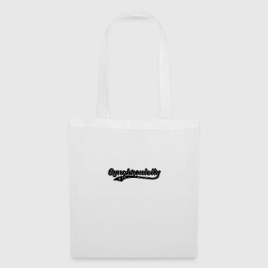 Synchronicity - Tote Bag