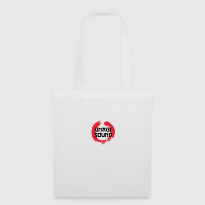 Unagi SOUND LOGO - Tote Bag