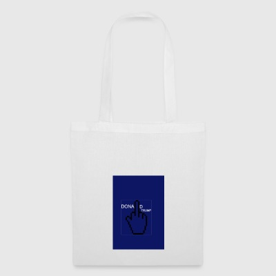 DONALD_THE_FART - Tote Bag