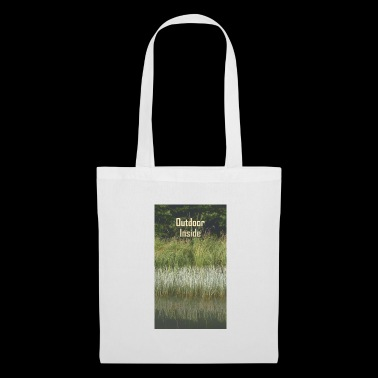 Outdoor Inside - Tote Bag