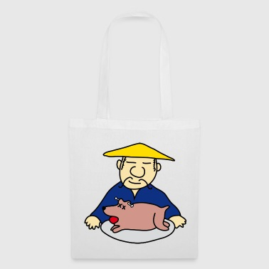 Chine - Tote Bag