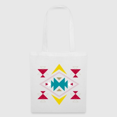 ETHNIC - Tote Bag