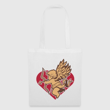 Cupid - Tote Bag