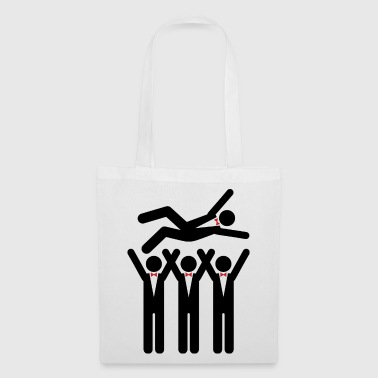 A Stag Party - Tote Bag