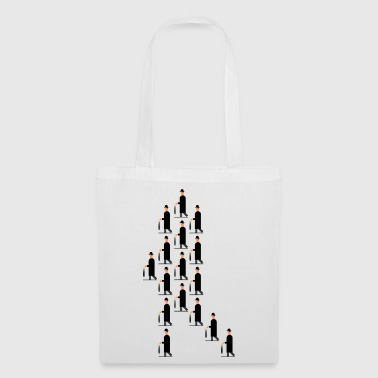 London city gent - Tote Bag