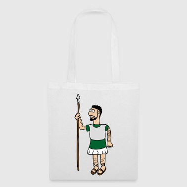 Romans - Tote Bag