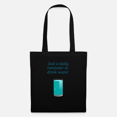 Reminder thanks for the reminder - Tote Bag