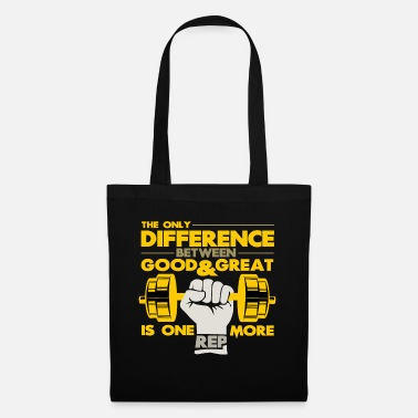 Body Builder body builder - Tote Bag
