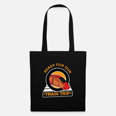 Expression express - Tote Bag