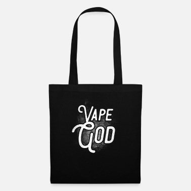 God Vape Vape God Gift - Tote Bag