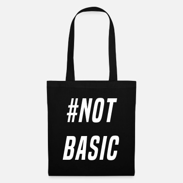 Standard No standard saying - Tote Bag