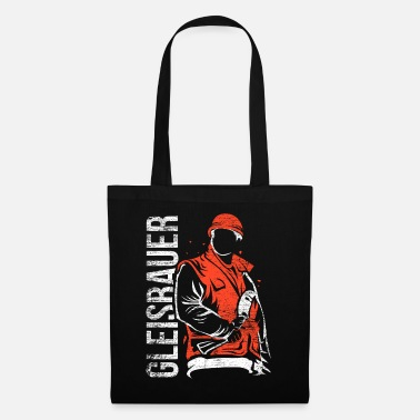 Worker Track-builder gift - Tote Bag