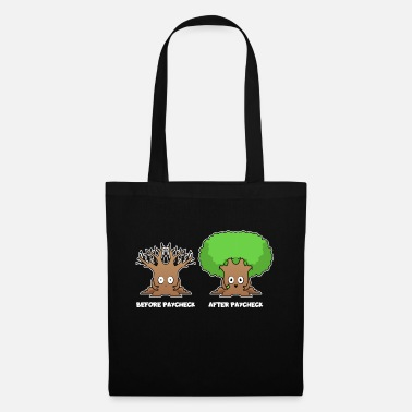 Salary Salary Funny - Tote Bag