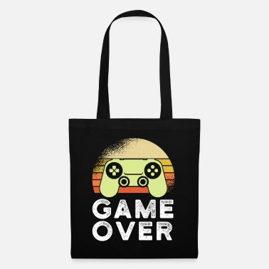 Game Over Game Over - Gamer Shirt - Mulepose