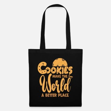 Home Sweet Home Cookie biscuit - Tote Bag