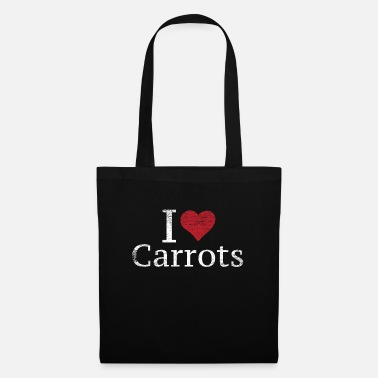 Root Crop Carrots - Tote Bag