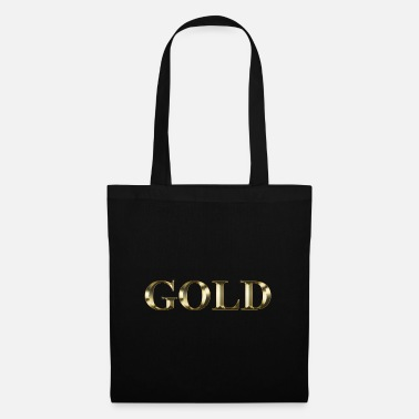 Gold gold - Tote Bag