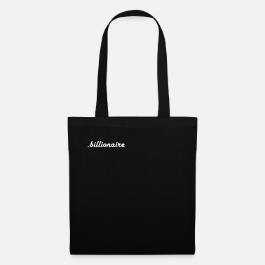 Billionaires billionaire - Tote Bag