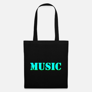 Dance Monster music - Tote Bag