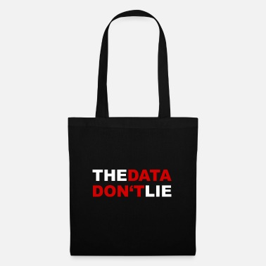 Data Data - Tote Bag