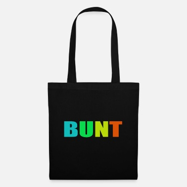 Colorful Colorful colorful - Tote Bag
