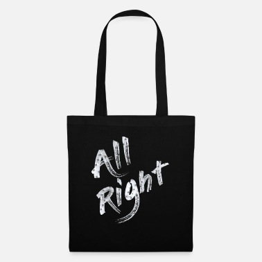 All Right All right - Tote Bag