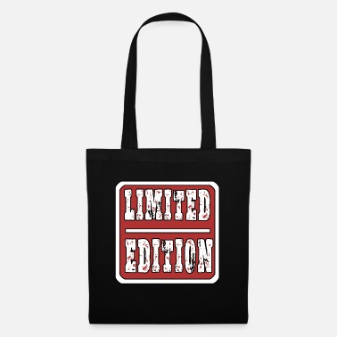 Edition Edition limited edition - Tote Bag