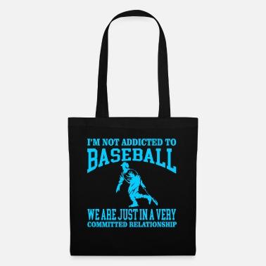 Grandes Ligas Camiseta deportiva • Béisbol • Regalo - Bolsa de tela 78ac959d30f