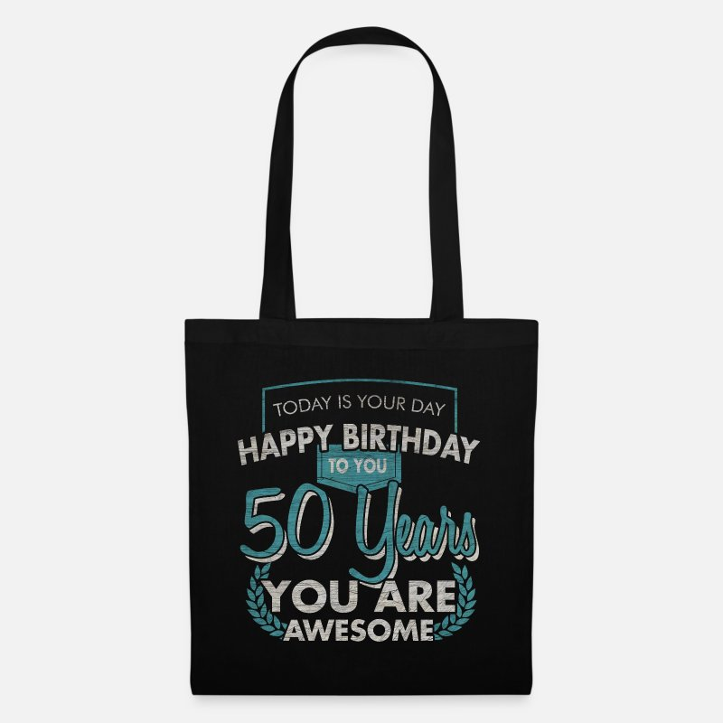 Shop 50th Birthday Bags Backpacks Online
