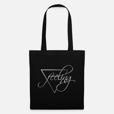 Feeling Feeling feeling - Tote Bag
