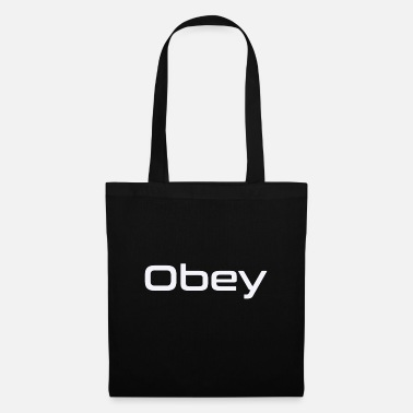 Obey Obey - Tote Bag