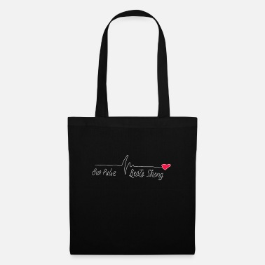 Pulse pulse - Tote Bag