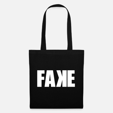 Fake fake - Tote Bag