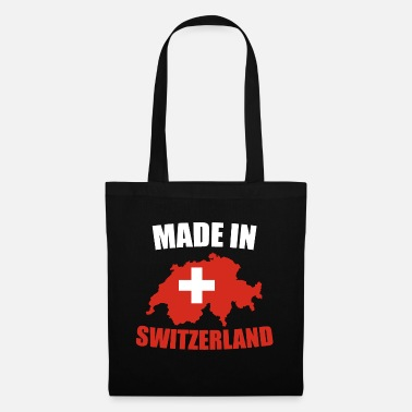 Switzerland Switzerland - Tote Bag