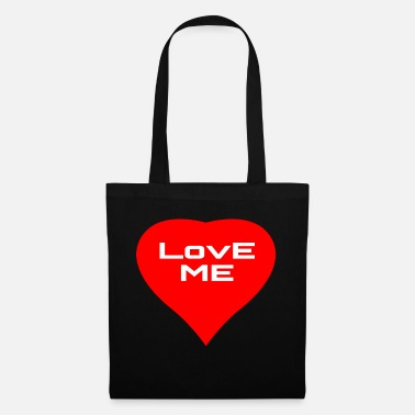Love Me loveme love me love me - Tote Bag