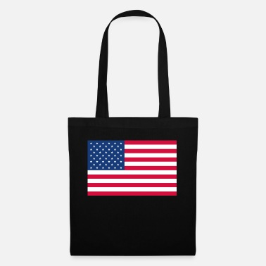 Stars And Stripes Stars and Stripes - Tote Bag