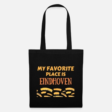 Stad Eindhoven Stad Holland - Tote Bag