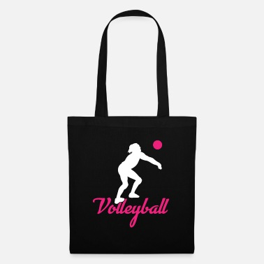 Volley Sports - Tote Bag