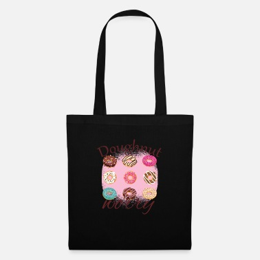 Donut worry - Tote Bag