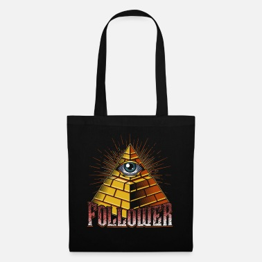 All Seeing Eye All seeing eye - Tote Bag