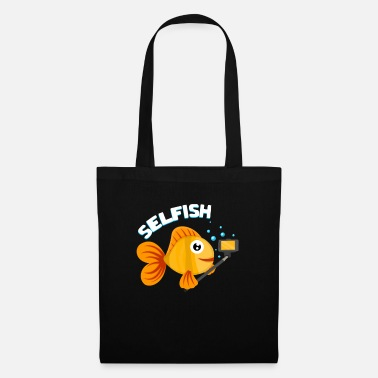 Goldfish goldfish - Tote Bag