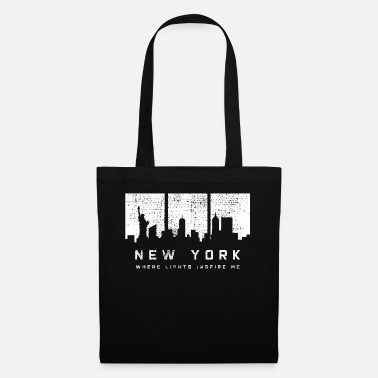 Love New York - Sac en tissu