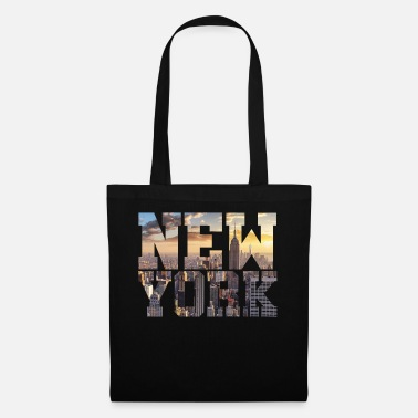 New York New York New York - Tote Bag