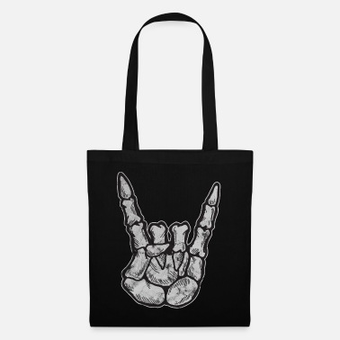 Psychobilly Psychobilly - Tote Bag