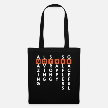 Description Mother Description - Tote Bag
