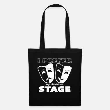Theatre theatre - Tote Bag
