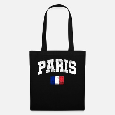 Paris Paris Paris - Tote Bag