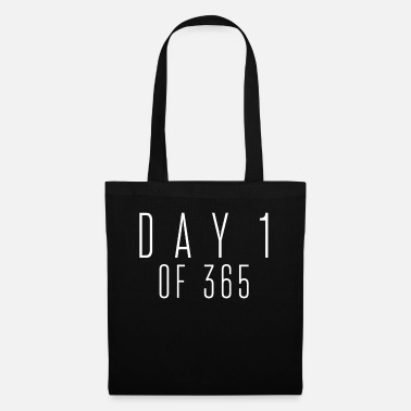 New Year's Day New Year Day 1 - Tote Bag